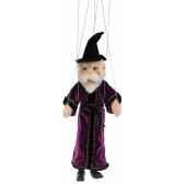 marionnette a fils magicien merlin the puppet company pc009207