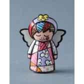 mini figurine ange britto romero b331388