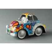 voiture beetle britto romero b332287