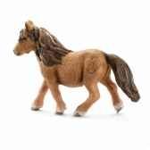 jument poney shetland schleich 13750