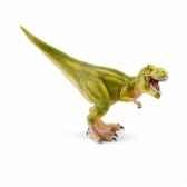 tyrannosaure rex vert clair schleich 14528