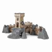 grand chateau fort schleich 42102