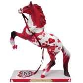 lovey dovey painted ponies 4031003