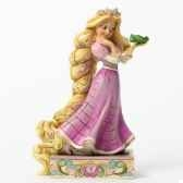 loyalty love rapunzepascafigurines disney collection 4037514
