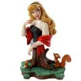 aurora bust le 3000 grand jester studios figurines disney collection 4035558