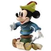 brave little tailor bust le 3000 grand jester studios figurines disney collection 4035560