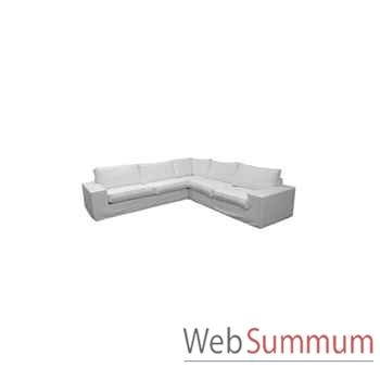 Canapé d'angle regency Van Roon Living -25180