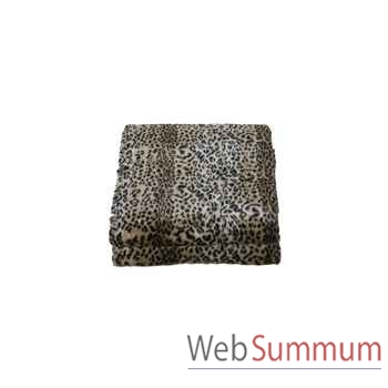 Plaid leopard Van Roon Living -25634