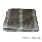 plaid silver fox van roon living 25636