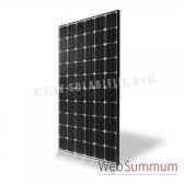 panneau solaire 290w 24v solariflex lg290n1c