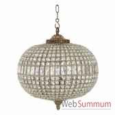 chandelier kasbah ovamoyen eichholtz 06268