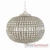 chandelier kasbah ovamoyen eichholtz 06371