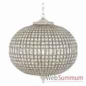 chandelier kasbah ovagrand eichholtz 06372