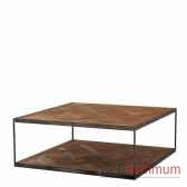 table basse chateaudun eichholtz 06827