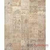 tapis vintage patchwork eichholtz 06892