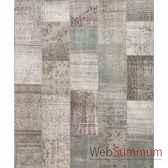 tapis vintage patchwork eichholtz 06893