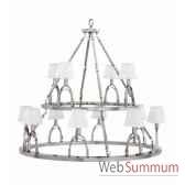 chandelier jigger eichholtz 07588