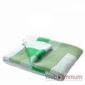 plaid miller green eichholtz 08006