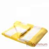 plaid newton yellow eichholtz 08015