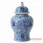 vase glamour xeichholtz 08148