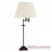lampe de table beaufort eichholtz 08484