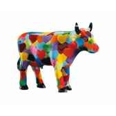 vache pm heartstanding cow cowparade 46596