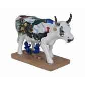 vache mmr bella italia cowparade 47861