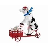vache mmr lait triporteur cowparade 47867