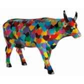 vache gm heartstanding cow cowparade 46737