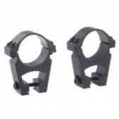 fuzyon optics montage haut double visee d30 rai11mm 40655