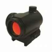 fuzyon optics red dot fuzyon 2eme generation 1x25ir 90018