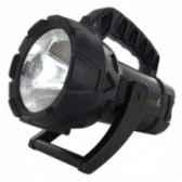 fuzyon outdoor projecteur lanterne led rechargeable 5w fzo1058d