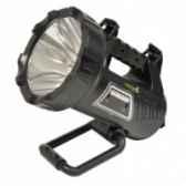 fuzyon outdoor projecteur led rechargeable 10w fzo1005l