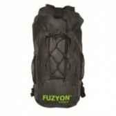 fuzyon outdoor sac a dos etanche 40noir bp09001n