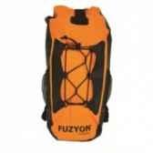fuzyon outdoor sac a dos etanche 40orange bp09001