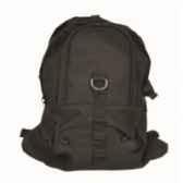 fuzyon outdoor sac a dos noir 20sac035n
