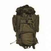 fuzyon outdoor sac a dos vert 65sac065v