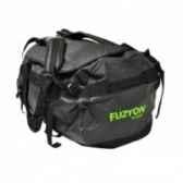fuzyon outdoor sac multisport etanche 60 noir tb10001n