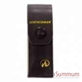 leatherman etui cuir noir blast crunch 934835