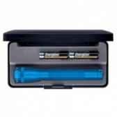 mag led mini r6 led pro bleu coffret sp2p117u