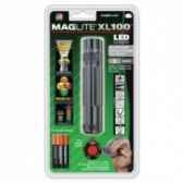 mag led xl100 gris blister s3096