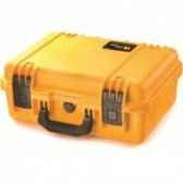 peli valise storm im2200 jaune avec mousse im220021