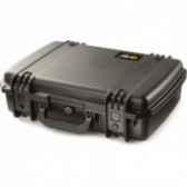peli valise storm im2370 noire avec mousse im237001