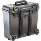 peli valise storm im2435 noire avec mousse im243501