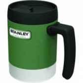 stanley mug classique 050vert 0465 010