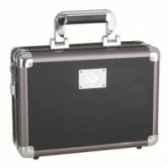 vanguard valise abs alu 1 arme serrure code clas26cl
