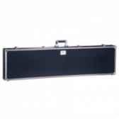 vanguard valise abs alu p 2 armes serrure code clas70cl