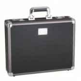 vanguard valise abs alu pour 3 armes serrure code clas36cl