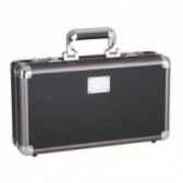 vanguard valise abs pour 2 pistolets serrure code clas30cl