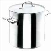 lacor traiteur chef 40 cm inox cuisine 381228